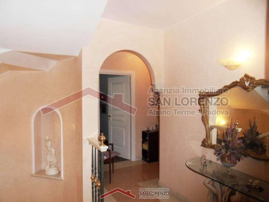 Villa bifamiliare ad abano terme immobiliare san lorenzo - Immobiliare san lorenzo ...