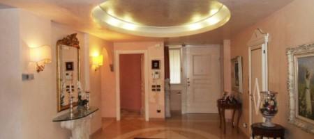 Villa Bifamiliare ad Abano Terme