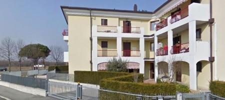 Mini ad Abano Terme – Via Negri