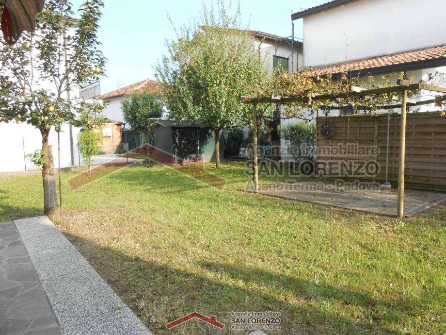 Casa singola ad abano terme san lorenzo - Immobiliare san lorenzo ...
