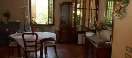 Villetta singola a Teolo – zona Treponti