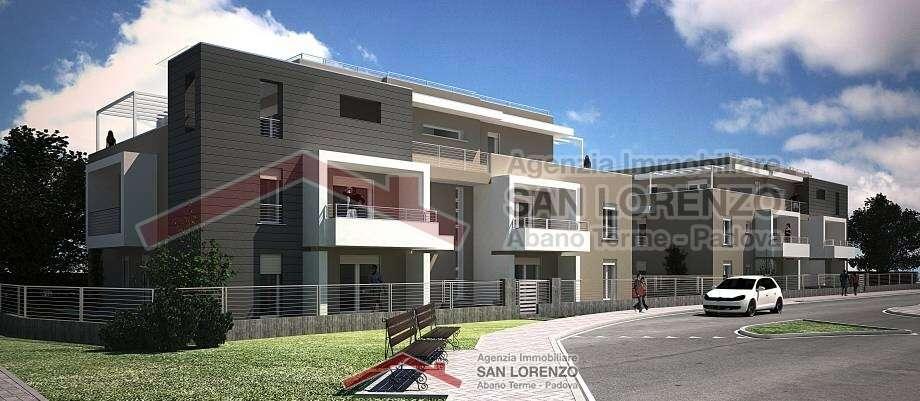 3 camere al piano terra ad abano terme - Immobiliare san lorenzo ...