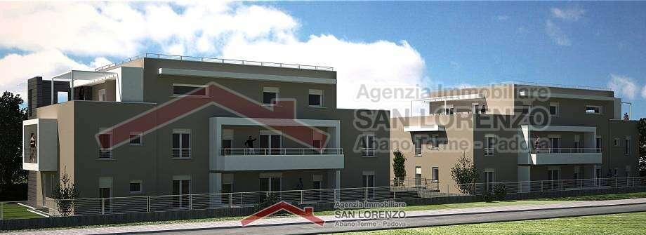 3 camere al piano primo ad abano terme - Immobiliare san lorenzo ...