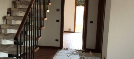 App.to 3 camere in duplex ad Abano Terme