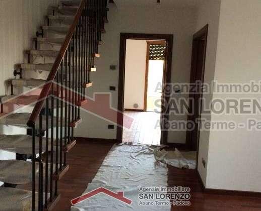 3 camere in duplex ad abano terme immobiliare san - Immobiliare san lorenzo ...