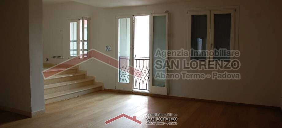 Nuovo app.to 2 camere ad Abano Terme