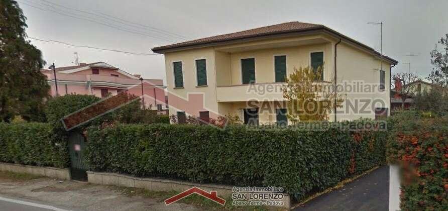 Casa singola ad abano terme immobiliare san lorenzo - Immobiliare san lorenzo ...