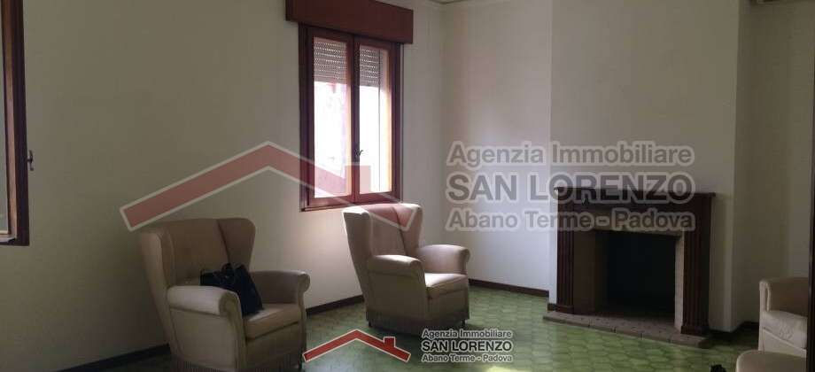 App.to 4 camere  ad Abano Terme – zona centrale