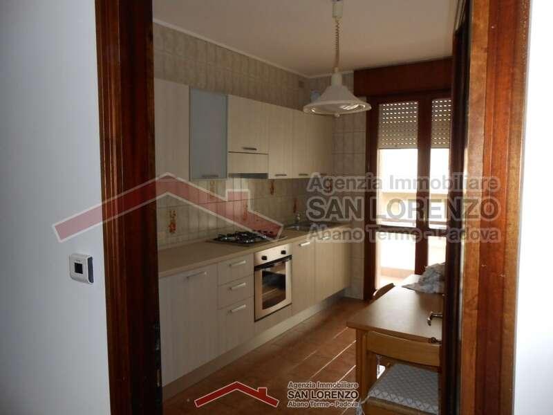 Ampio appartamento -zona centrale Abano Terme