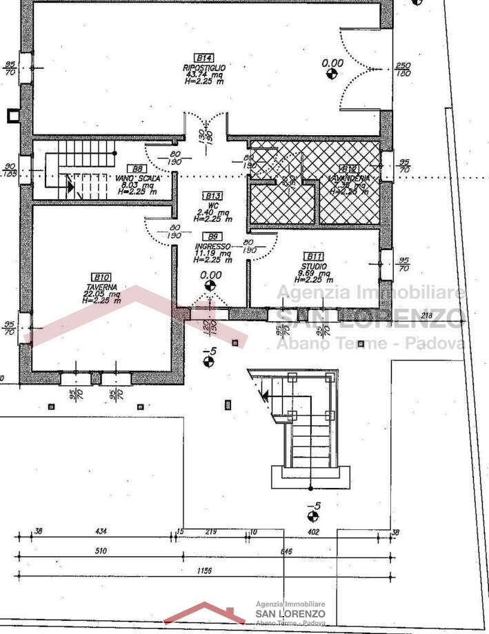 Progetto casa singola 2 piani costo progetto casa with for Piani di casa a basso costo con foto