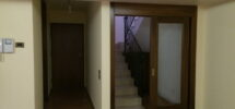 Porzione di casa in zona centrale di Abano Terme