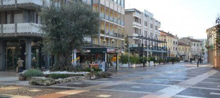 Bar ben avviato in Zona Pedonale – Abano Terme