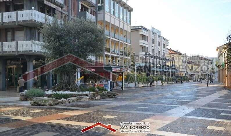 Bar ben avviato in zona pedonale abano terme - Immobiliare san lorenzo ...