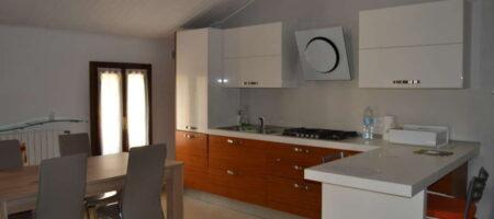 Appartamento indipendente con giardino – Abano Terme