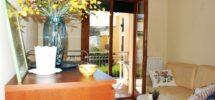 Esclusivo bicamere-Zona centrale ad Abano Terme