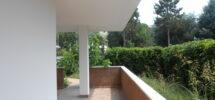 App.to con giardino a pochi passi dalla Zona Pedonale di Abano Terme