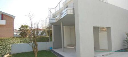 Nuova Bifamiliare a Padova – zona Guizza