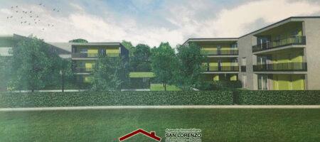 """Nuovo App.to in classe """"A4"""" con giardino esclusivo a Selvazzano Dentro"""