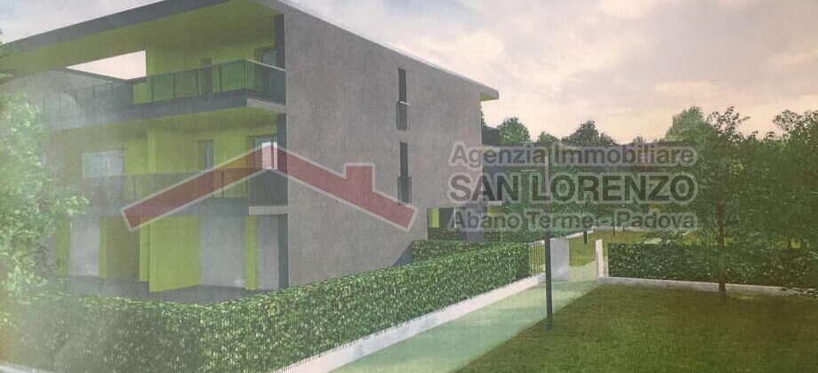 """App.to 3 camere a Selvazzano Dentro – Classe Energetica """"A4"""""""