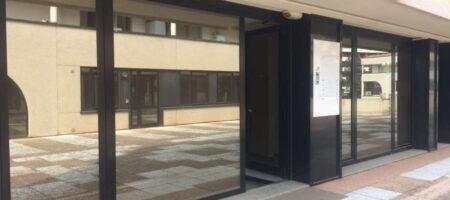 Ufficio in Affitto ad Abano Terme – zona Monteortone