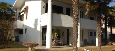 Elegante Villa-Quartiere Danovi-Selvazzano Dentro
