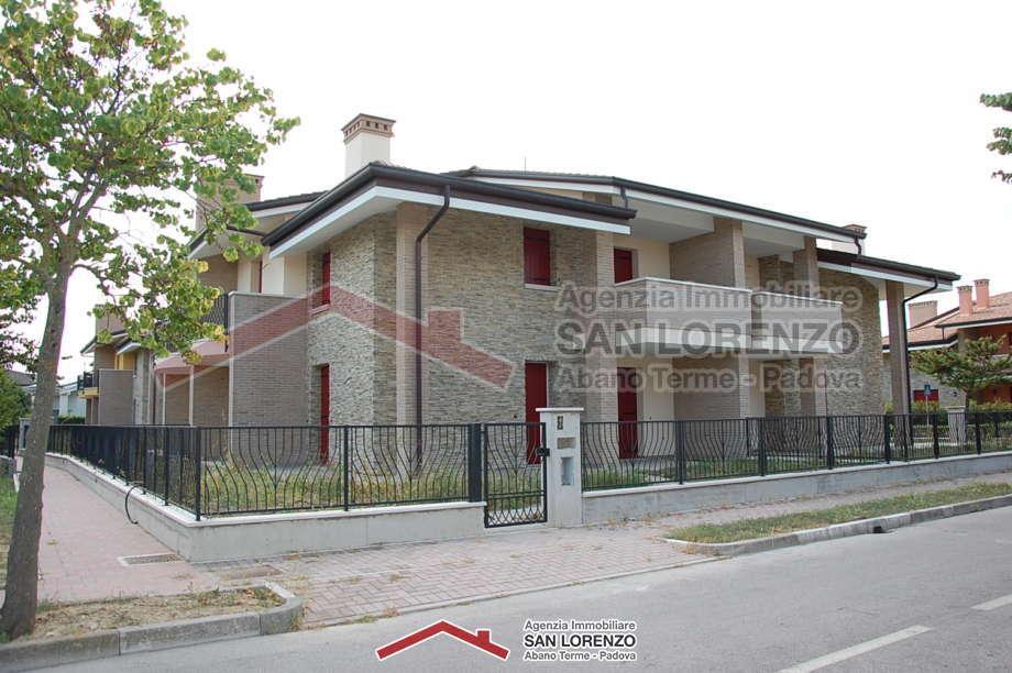 Nuove ed eleganti porzioni di quadrifamiliare quartiere - Immobiliare san lorenzo ...
