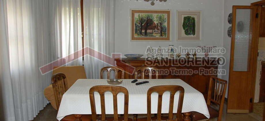 Casa Singola-Abano Terme centro