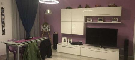 App.to 3 camere ad Abano Terme – Zona Centrale – Ristrutturato a nuovo