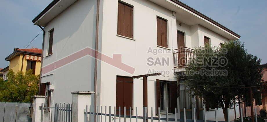 Casa Singola-Abano Terme