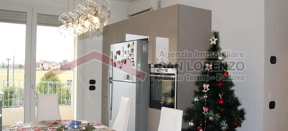 Recente appartamento -Montegrotto Terme