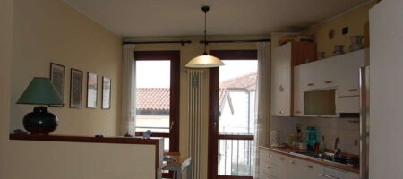 Appartamento-Abano Terme