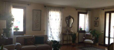 Porzione di casa ad Abano Terme – zona Monteortone