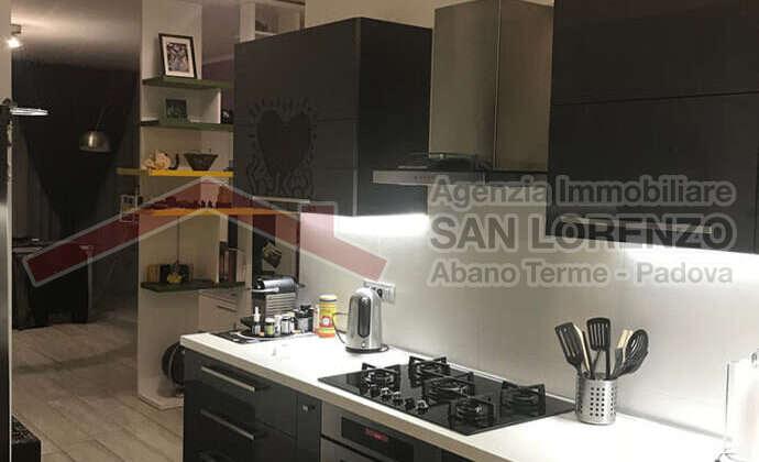App.to completamente ristrutturato – Abano Terme