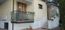 Appartamento con taverna-Abano Terme