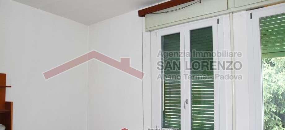 Casa singola – Abano Terme