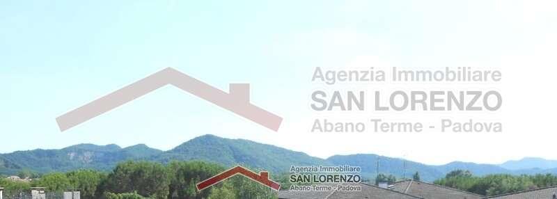 App. to ultimo piano-Q.re Pescarini-Abano Terme
