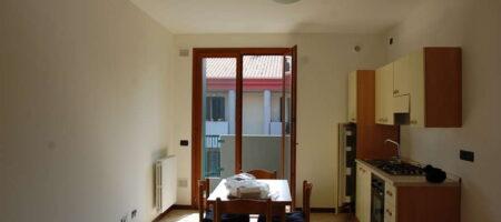Mini Appartamento in affitto – Abano Terme
