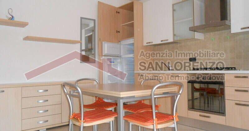 Mini in affitto-Abano Terme