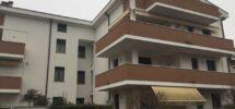 Appartamento in affitto-Abano Terme centro