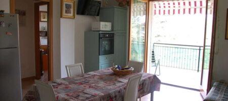 "Appartamento ultimo piano – Classe ""B""- Abano Terme"