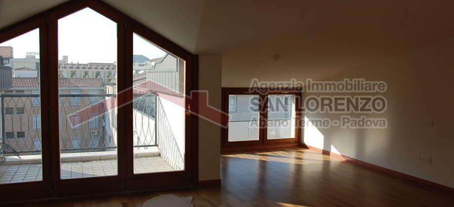Appartamento 3 camere – Parco termale urbano- Abano Terme
