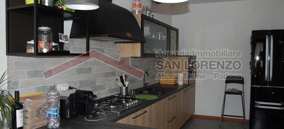 Prestigioso Appartamento nel Parco Urbano Termale – Abano Terme
