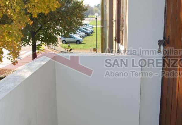 Luminoso Quadrilocale – Abano Terme centro