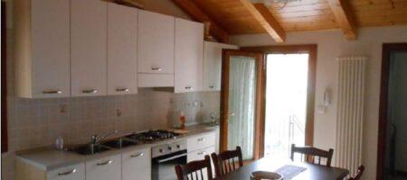 Trilocale in affitto – Abano Terme