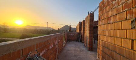 Nuova quadrifamiliare vista colli -Monterosso di Abano Terme
