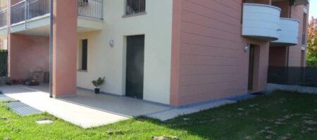 In affitto- Appartamento  piano terra – Quartiere Don Bosco- Abano Terme