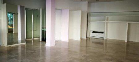 Ampio negozio in affitto – Abano Terme Centro