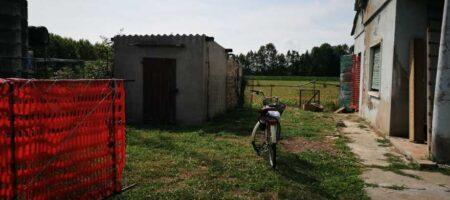 Lotto di terreno edificabile- Abano Terme