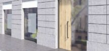 Negozio in affitto – Zona pedonale di Abano Terme