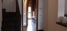 App.to dalle generose metrature- ultimo piano-Quartiere Pescarini-Abano Terme